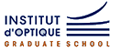 Institut Optique Graduate School Logo